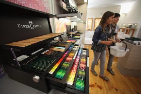 Faber-Castell Tingkatkan Penjualan Ekspor