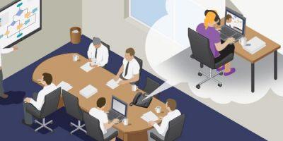 Perusahaan Tak Perlu Khawatir dengan Telecommuting